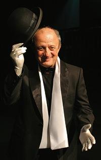 Mihai Malaimare, actor