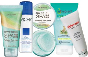 Cosmetice, hidratare