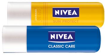 Nivea Sun Protect, NIVEA Essential