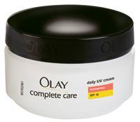 Olay Complete Care, crema de zi