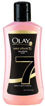 Lotiune Tonifianta Olay Total Effects