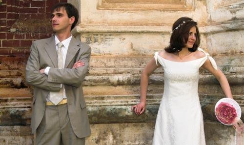 Casatorie, divort, bani
