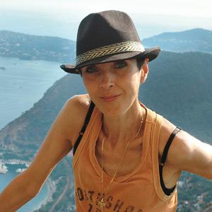 Diana Gheorghian, actrita