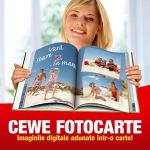 Fotocartea Cewe