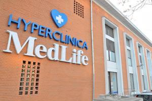 Hiperclinica MedLife