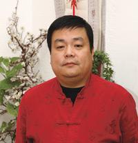 Li Luoxi