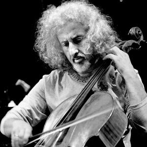 Mischa Maisky, violoncelist
