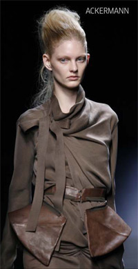 Coafura, Wella Professionals, Nomad Couture