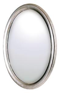 Oglinda ovala, Kika