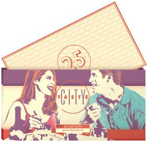 City Taste cum sa mananci des in oras in stil gourmet