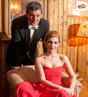 Antonia Micu, Adrian Paduraru