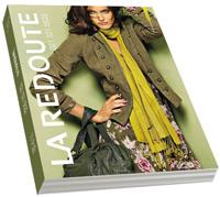 catalog La Redoute