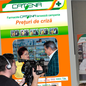 Farmaciile Catena