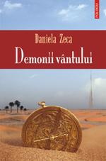 Daniela Zeca, Demonii vantului, editura Polirom