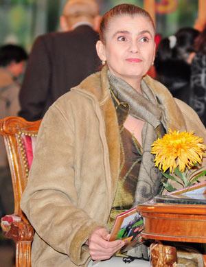 Felicia Filip, soprana