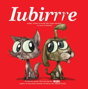 Iubirrre, Editura Vellant