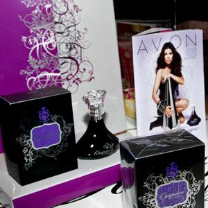 Avon, Outspoken by Fergie, parfum