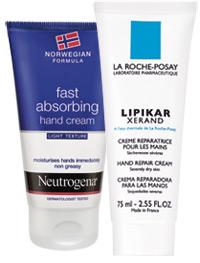 Lipikar Xerand, Roche Posay, Elmiplant Skin  Defence