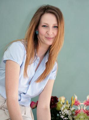 Natalia Petrovici