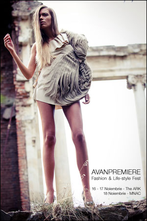 Avanpremiere, Fashion and Life-style Fest