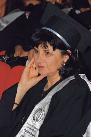 Gabriela Vrabie