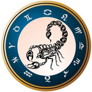 Sef, Scorpion