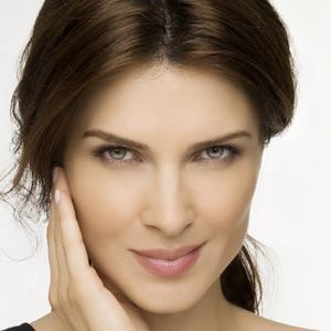 Monica Barladeanu, actrita