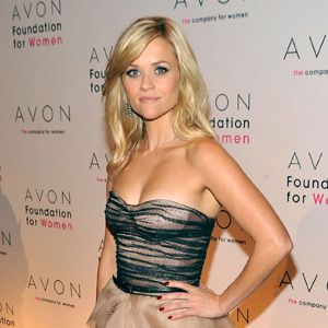 Reese Witherspoon, actrita