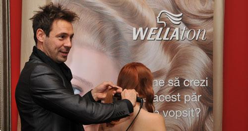 Wellaton, Sascha Breuer