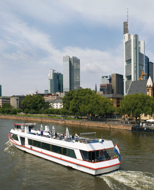 Frankfurt pe Mein