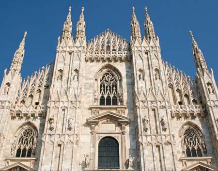 Domul Milano