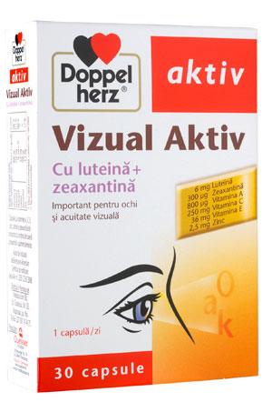 Doppelherz Vizual Aktiv