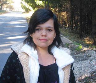 Ana Maria Gavrila
