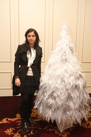 brad, Andreea Musat