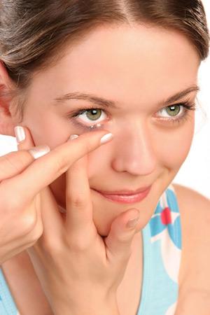 Orthocheratologie, vedere, lentile de contact