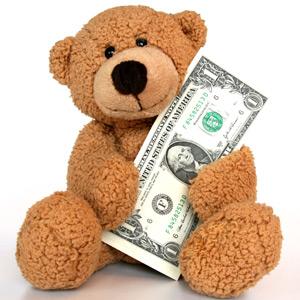 bani, ursulet