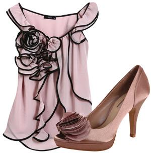 Bluza, Nissa, Pantofi, Zara