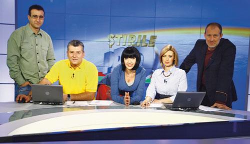 Mihai Dedu, Pro TV