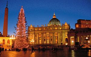 Roma, Catedrala San Pietro