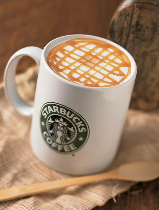 Un an intreg de cafea delicioasa gratis de la Starbucks!