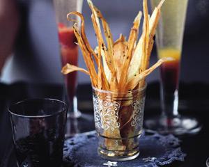 Chips, pastarnac