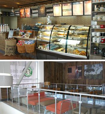 Starbucks – Cafenea cu stil!