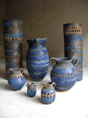 Ceramica, Doina Stici