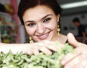 Andreea Lazarescu