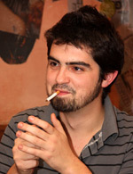 Andrei Ruse, scriitor