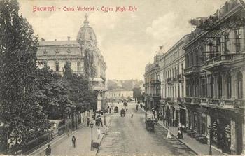 Bucurestiul european, Bogdan Andrei Fezi, Editura Curtea Veche