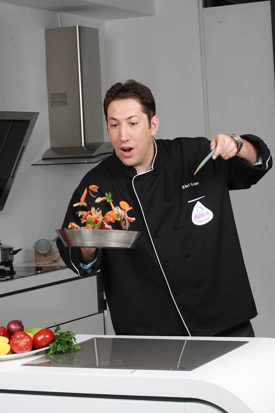 Sarbatoreste Valentine's Day la Delice Cook & Fun