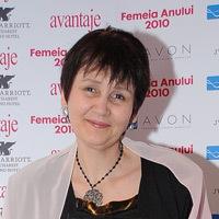 Femeia Anului 2010, Eleonora Pokola