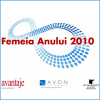 Femeia Anului 2010
