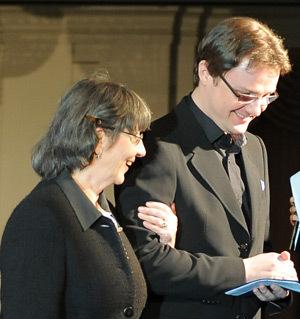 Femeia Anului 2010,Prof. Dr. Margit Serban, Vlad Mixich